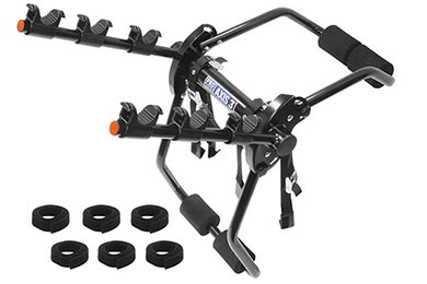 Hyundai Elantra Pro Series Axis 3 Trunk Mount Bike Rack