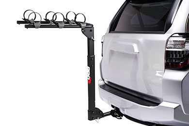 Dodge Caliber ProZ Premium Hitch Bike Rack