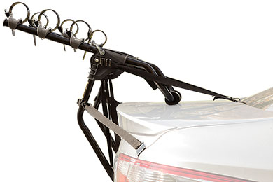 Ferrari F50 ProZ Trunk Bike Rack