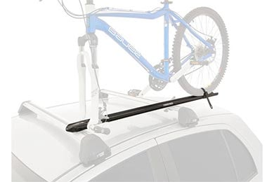 Lexus ES 350 Rhino-Rack Road Warrior Roof Mount Bike Rack