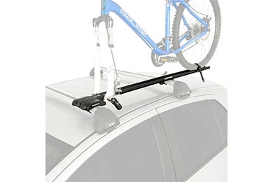 Lexus ES 350 Rhino-Rack MountainTrail Bike Carrier