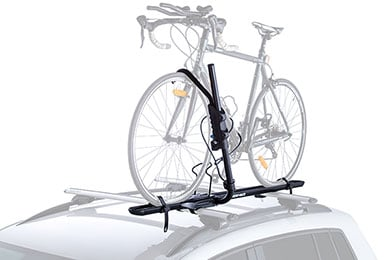 Honda Odyssey Rhino-Rack Roof Mount Hybrid Bike Rack