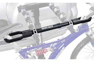 BMW X5 Rhino-Rack Top Tube Bike Frame Adapter Bar
