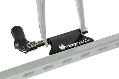 RockyMounts LoBall Fork Mount Bike Rack