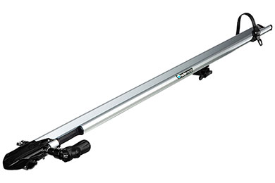 Cadillac Seville RockyMounts JetLine Roof Bike Rack
