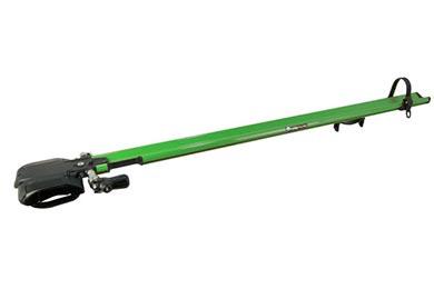 Infiniti G37 RockyMounts TieRod Roof Bike Rack