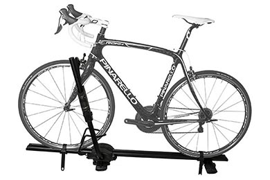 Nissan Altima RockyMounts TomaHawk Roof Bike Rack
