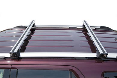 Chevy Tahoe ROLA Base Rack Systems