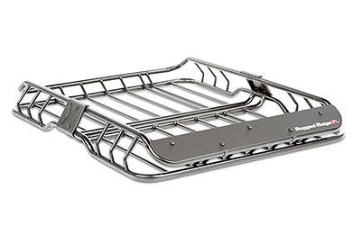 Jeep Cherokee Rugged Ridge Spartacus Cargo Basket