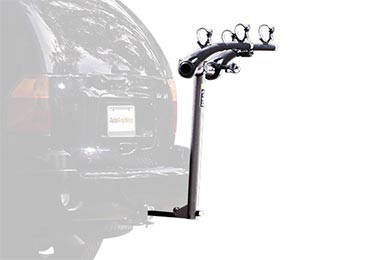 GMC Envoy Saris Axis Aluminum Hitch Mount Bike Rack