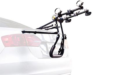 Saris Bike Porter Trunk Mount Bike Rack
