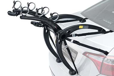 saris bones trunk mount bike rack