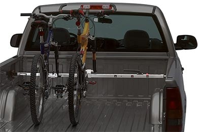 GMC Envoy Saris Kool Rack Truck Bed Bike Rack