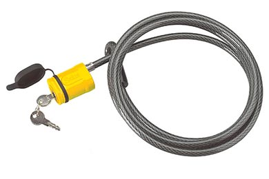 Kia Sportage Saris Locking Bike Cable