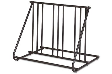 Jeep Wagoneer Saris Mighty Mite Bike Parking Rack