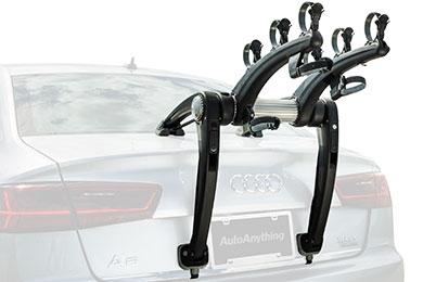 Saris Bones RS Trunk Mount Bike Rack