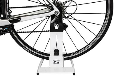 Lexus ES 300 Saris The Boss Bike Floor Storage Rack