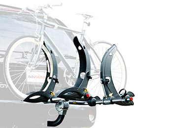 Ford Edge Saris Thelma Hitch Mount Bike Rack