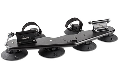 SeaSucker Mini Bomber Bike Rack