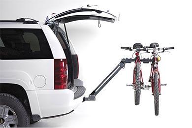 Softride Access Element Bike Rack