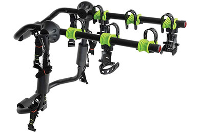 BMW X5 Swagman Grid Lock Trunk Mount Bike Rack