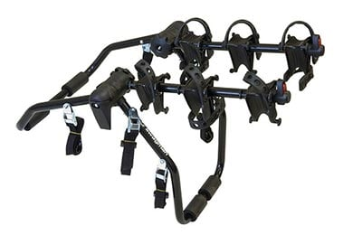 BMW X5 Swagman ST-One Trunk Mount Bike Rack