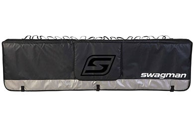 Nissan Frontier Swagman Tailwhip Tailgate Pad