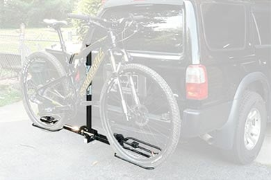 Jeep Wagoneer Swagman XC 2 Bike Platform Hitch Bike Rack