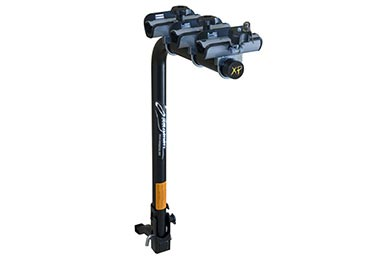 Jeep Wrangler Swagman XP Bike Rack
