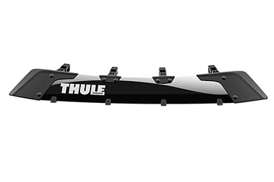 Acura SLX Thule Fairings