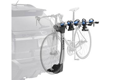 Ford Edge Thule Apex Hitch Bike Rack