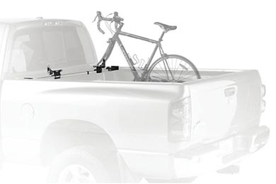Aston Martin DB5 Thule Bed Rider Truck Bike Rack