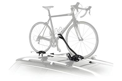 Thule Criterium Roof Bike Rack