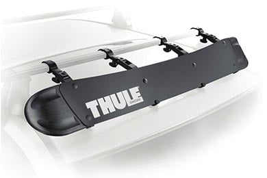 Thule Fairings