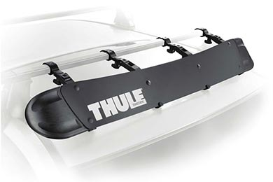 Audi S4 Thule Fairings