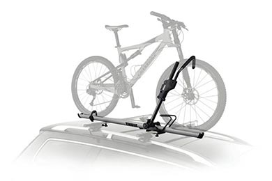 Thule Sidearm Roof Bike Rack