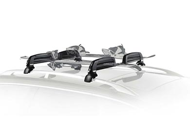 Chrysler Town and Country Thule SnowCat Ski & Snowboard Rack