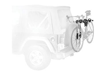 Honda Element Thule 963PRO Spare Me Tire Bike Rack