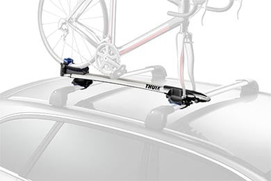 Thule Sprint Fork Mount Roof Bike Rack