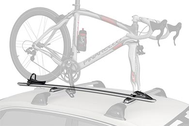 Whispbar WB200 Fork Mount Roof Bike Rack