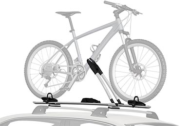 Mercury Mariner Whispbar WB201 Frame Mount Roof Bike Rack