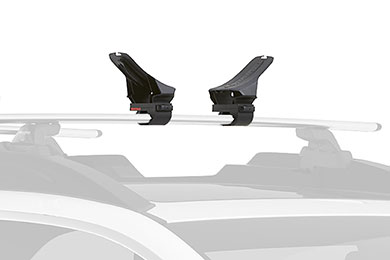 BMW 3-Series Yakima DeckHand Kayak Saddles