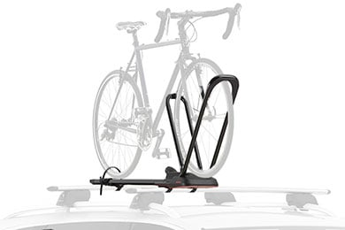 Land Rover Defender Yakima HighRoad Roof Mount Bike Rack