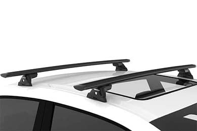 Chevy Tahoe Yakima StreamLine Roof Rack System