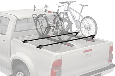 Chevy Tahoe Yakima BedRock Truck Bed Base Rack System