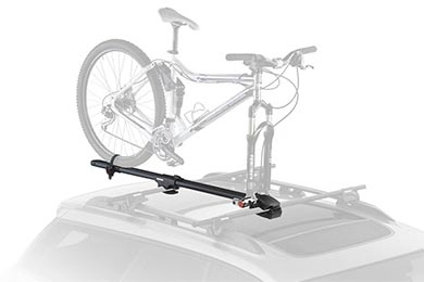 Mercury Mariner Yakima ForkLift Bike Rack