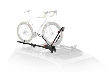 Dodge Nitro Yakima FrontLoader Bike Rack
