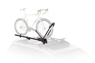 Mercury Mariner Yakima FrontLoader Bike Rack