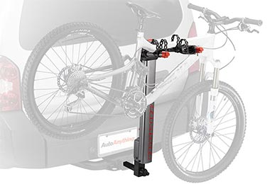 Ferrari 400 Yakima HighLite Hitch Mount Bike Rack