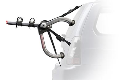 Kia Amanti Yakima KingJoe Pro 2 Trunk Mount Bike Rack